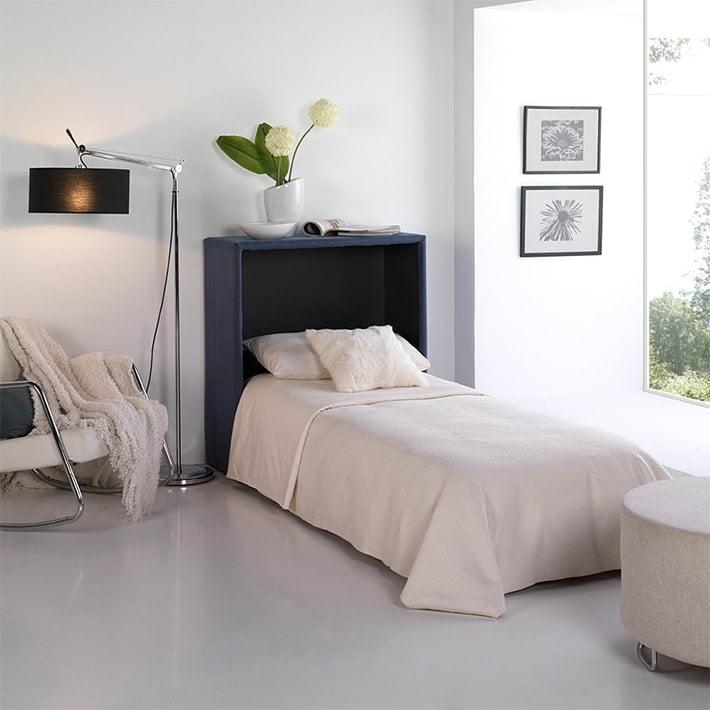 Mueble con cama plegable de calidad a buen precio sofas for Sofa cama calidad precio